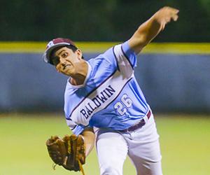 All-Hawaii Baseball Division I - ScoringLive